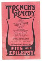 Trench's remedy for epilepsy and fits. 83rd ed.