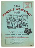 Vicks family almanac