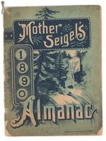 Mother Seigel's almanac 1890