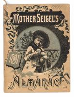 Mother Seigel's almanac 1891