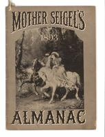 Mother Seigel's almanac 1893