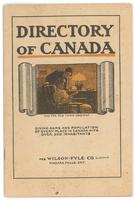 Directory of Canada