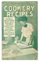 The Zam-Buk book of cookery recipes