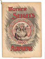 Mother Seigel's almanac 1900